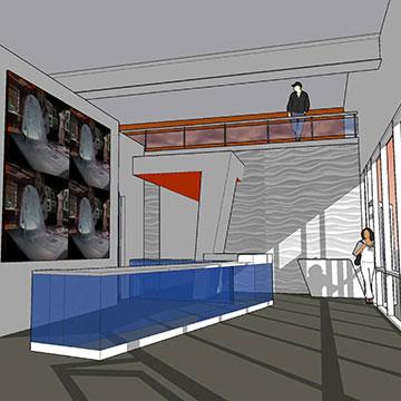 Olsen Studios - Process - Concept
