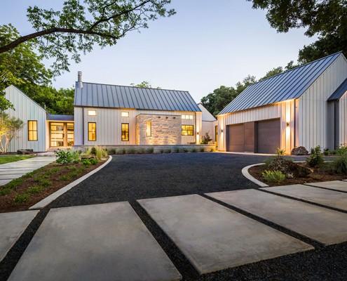 Olsen Studios - Modern Farmhouse