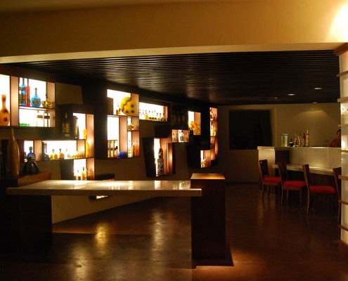 Olsen Studios - Mayakoba