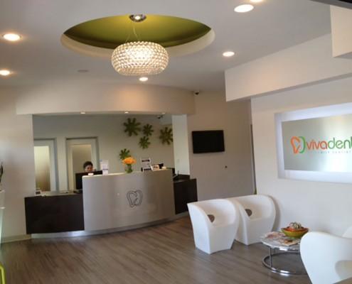 Olsen Studios - Viva Dental