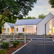 Olsen Studios - Jamie Olsen Ali - D Magazine - 2014 AIA Dallas Tour of Homes